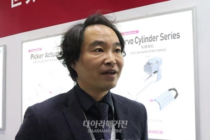 [SIAF ReviewⅠ]SIAF에서 만난 한국 기업의 생생한 '중국 시장 공략법' - 다아라매거진 심층기획
