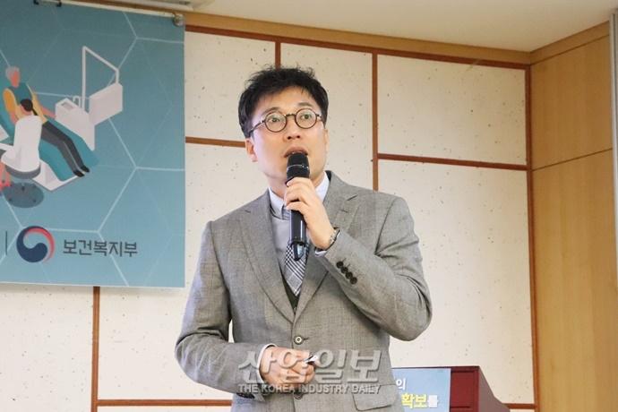 """""""한국 의료기기 산업, '탄소'에 주목하라"""""""
