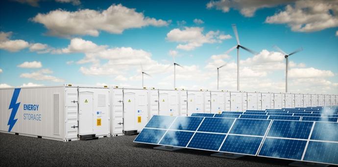 태양광·배터리, 차세대 산업 주자로 급부상 중