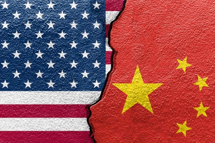 """미·중 무역전쟁, """"미국의 '승'이 한국에 '득'"""" - 다아라매거진 업계동향"""