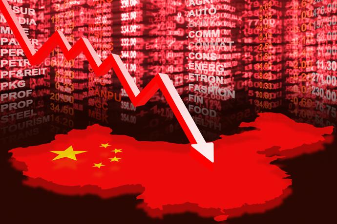 중국, 중소 민영기업 중심으로 경영난 심화