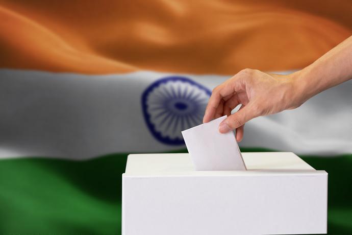 인도 총선 핵심 이슈 '청년 일자리 및 농민·농촌' 문제 - 다아라매거진 국제동향