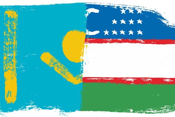 카자흐스탄·우즈베키스탄, 경제성장 위해 고부가가치 제조업 육성해야 - 다아라매거진 국제동향