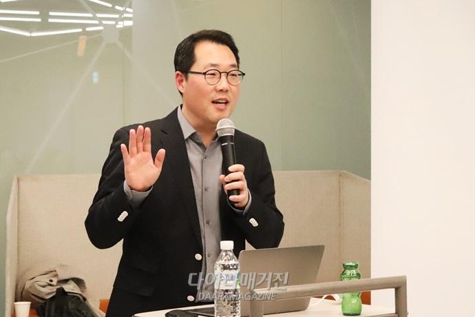 금융계 혁신, 로보어드바이저 지나 '로보애널리스트' 왔다 - 다아라매거진 업계동향