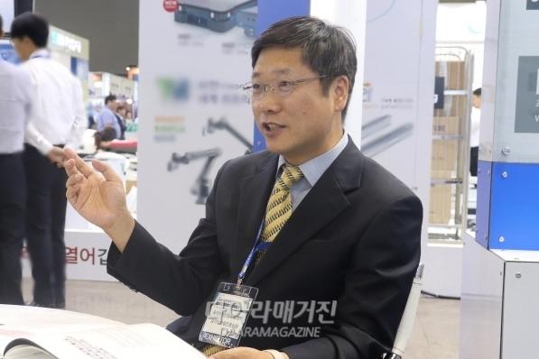 [KOFAS 2018]KITECH, 중소기업 육성해 국내 '뿌리산업' 활성화 - 다아라매거진 전시회뉴스
