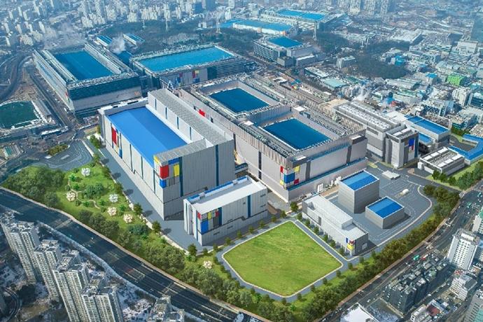 삼성전자, 시스템 반도체 투자 강화로 5G 시장 공략