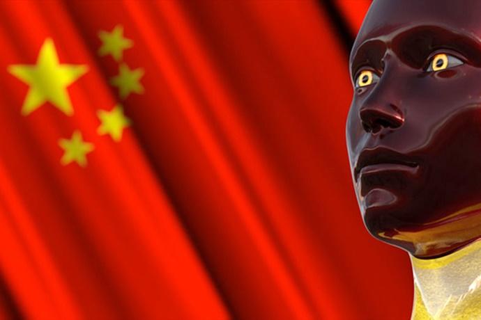 인공지능 강국 '중국', 정부 주도 전략이 이끌었다 - 다아라매거진 업계동향