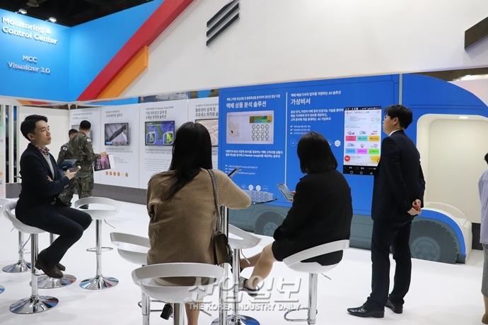 [ICPI WEEK 2019] 곳곳에 스며든 AI, 물류와 제약의 효율성 이끈다