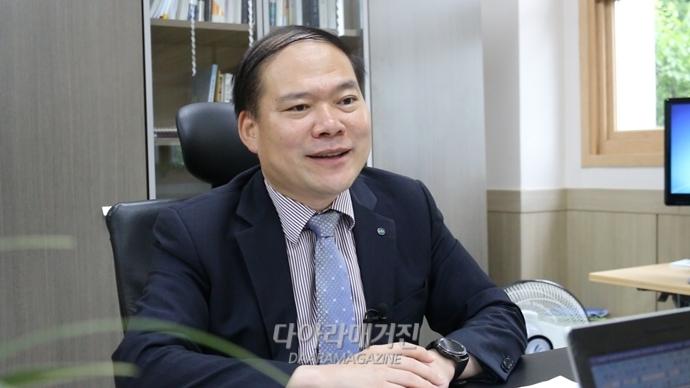 [Focus]글로벌숙련기술진흥원, 현재와 미래 명장(名匠)의 산실로 자리매김 - 산업종합저널 인터뷰