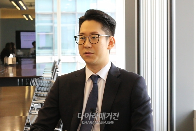 [Interview]스마트 팩토리 화(化)가 만드는 채용시장 변화, 외국계기업 눈여겨봐야 - 산업종합저널 인터뷰