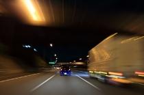 대형 화물차와 승합차 속도제한장치 불법해체 단속 강화