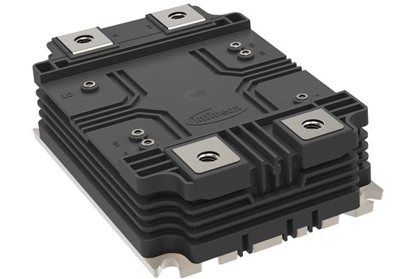 확장가능한 인버터 설계 위한 3.3kV XHP™3 전력 모듈 - 다아라매거진 제품리뷰