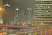 서울보다 비싼 베이징·상하이·선전 오피스 임대료