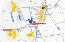 광명시흥테크노밸리(TV) 도시첨단산업단지계획 승인