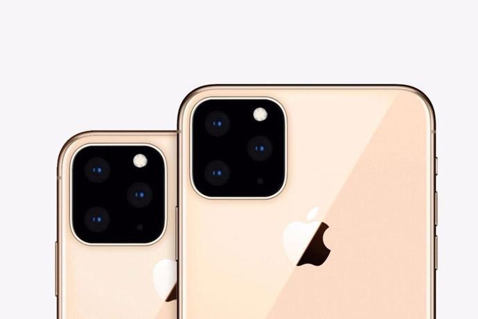 [모바일 On] 아이폰11·아이폰11 맥스, 트리플카메라 달고 10월 출시?