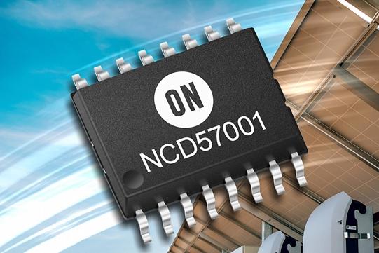 온세미컨덕터, 하이브리드 IGBT·절연 고전류 IGBT 게이트 드라이버 공개 - 다아라 매거진 제품리뷰