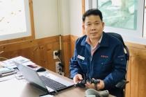 [코파스(KOFAS) 2019] 돈블테크, 거름망 없는 컨베이어 개발 통해 불량률 낮춰