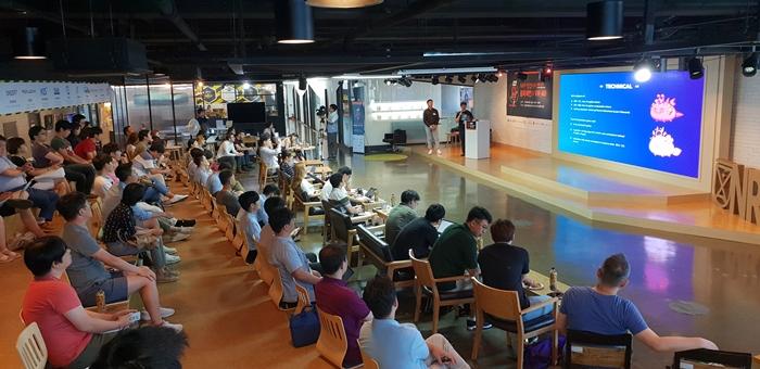 세계 1위 VR기기 제조사 대만 HTC VIVE 초청 기술교류회 열린다