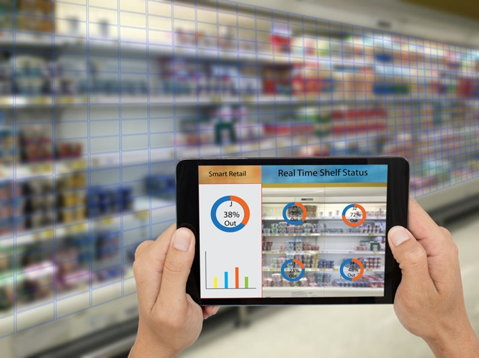 인공지능, 마케팅 주도한다 '고객 예측 및 구매 과정 개선' - 다아라매거진 업계동향