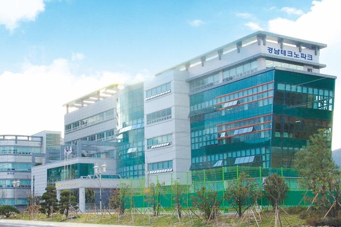 [코파스(KOFAS) 2019] 경남테크노파크, 경남 지역 제조업체의 스마트화 지원 나선다