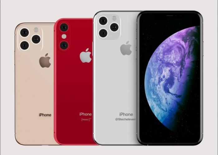 [모바일 On] 애플 아이폰 XI·XI맥스, 후면부 사각형 트리플 카메라 모듈은 확정?