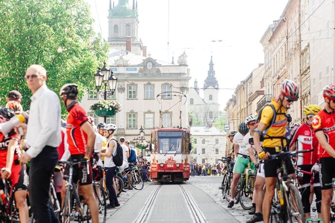 지역 대중교통 활성화를 위한 해답 '트램'