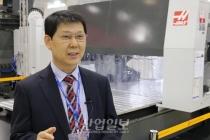 [동영상뉴스] [코파스(KOFAS) 2019] 하스오토메이션코리아, 주52시간 근무제 맞춤형 장비로 시장 공략