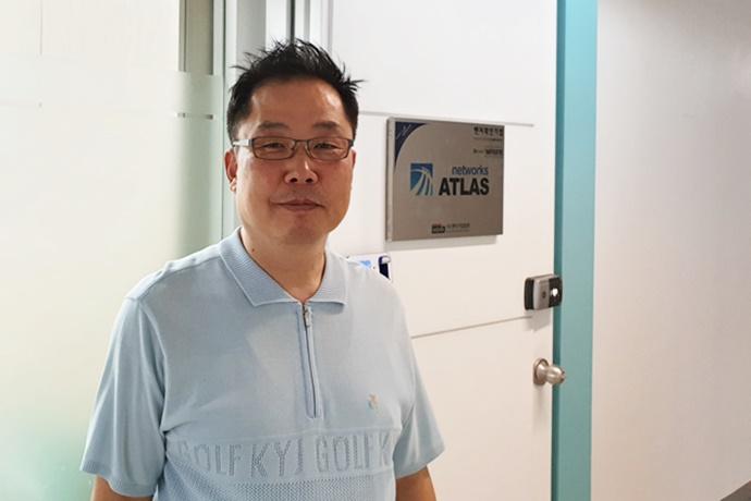 [스마트테크 코리아] (주)아틀라스네트웍스, 'XDN 서비스'로 해외 인터넷 환경 향상시켜