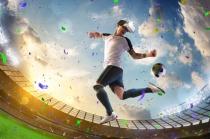 가상현실 스포츠를 진화시키는 특허기술