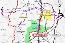 경기양주테크노밸리 2024년 준공, 다음달 조사·설계 용역 발주