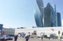 2019 러시아 모스크바 국제기계장치 전시회 이달 31일까지 열린다