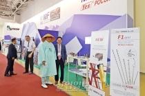 (주)예스툴, '2019 러시아 모스크바 국제기계장치 전시회'에서 공구 전문기업 위상 높여