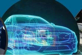 지멘스, 자율주행차 개발 관련 'PAVE360' 발표 - 다아라 매거진 제품리뷰