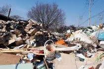 쓰레기 1천600여 톤 몰래 버리다 '덜미'