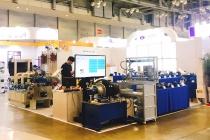 창해산업(주), 유압시스템·스마트센서 결합한 'Smart Power Unit' 출시