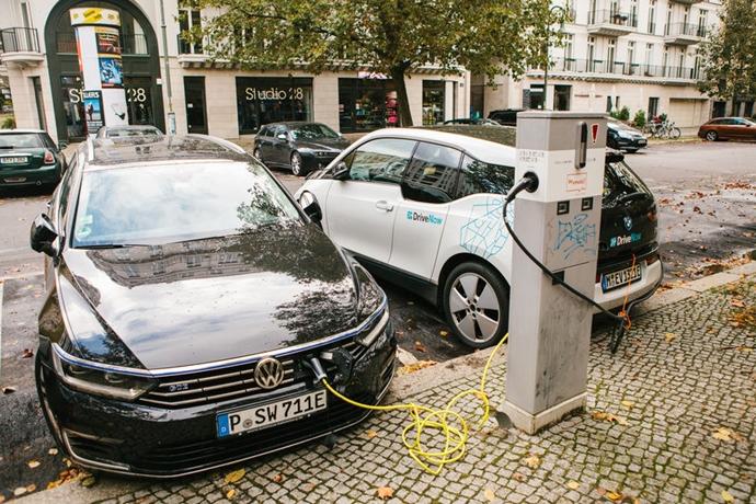 녹색당 약진한 독일 정계, 전기차 지원 정책 강화 기대