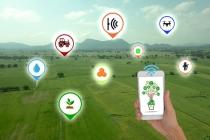 스마트 파밍, 농업의 생산성+소비자 혜택 높이는 '녹색 혁명'