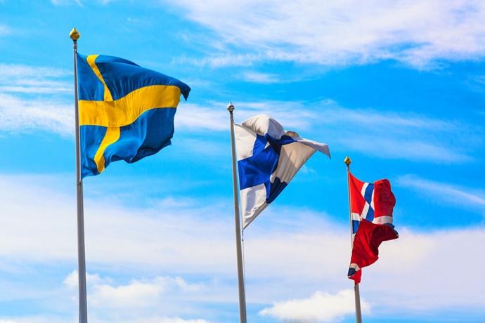 북유럽 3국, 안정적 경제성장 바탕 국가경쟁력·포용적 성장 '우수'