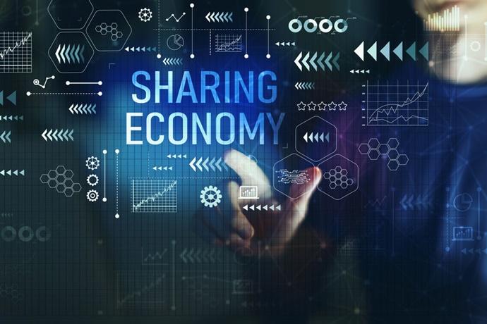 중국 공유경제, 스마트폰 보급 및 모바일 결제 확대 통해 '급성장' - 다아라매거진 국제동향