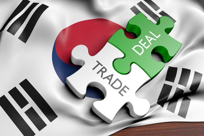 급변하는 국제통상환경, 개도국가와 자유무역협정 체결 확대 필요