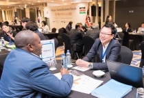 한국 스타트업, '아프리카 혁신대전' 참가 '아프리카 시장 진출 본격화'