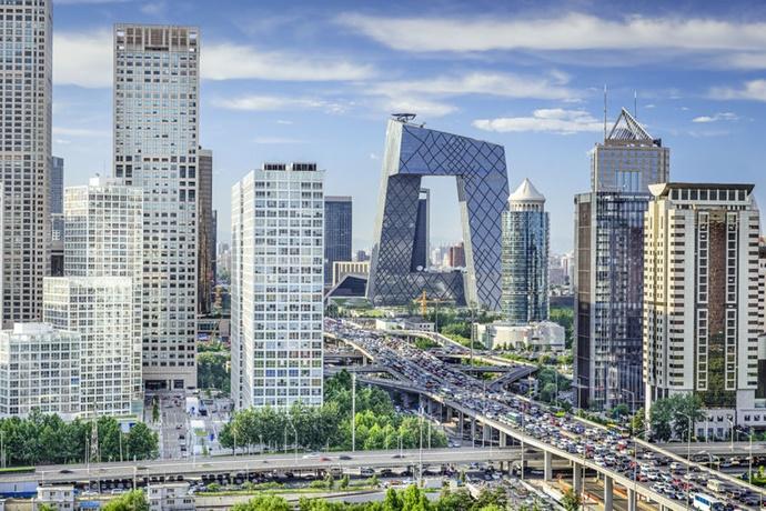 베이징시, 서비스업 대외개방 조치 통해 선진 서비스 기술 '습득' 기대 - 다아라매거진 국제동향