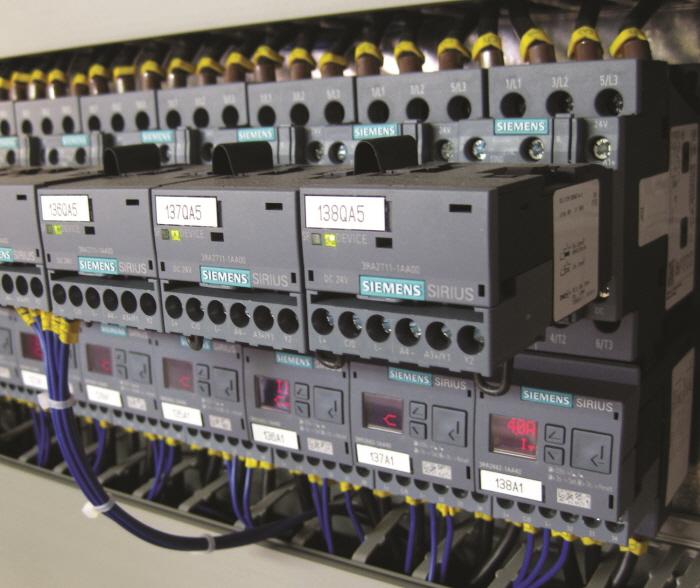 [TECH] 고기능 열 처리 플랜트의 자기금융 현대화, IO-Link 통신 활용