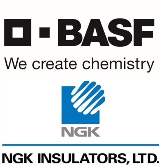 바스프, 일본 NGK Insulators와 NAS® 배터리 파트너십 체결