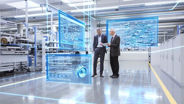 지멘스, 제조 운영 디지털화를 위한 지멘스 옵센터 출시 - 다아라매거진 제품리뷰