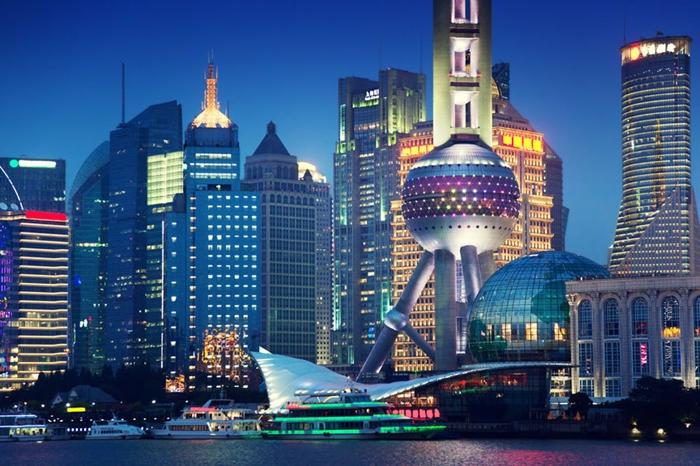 글로벌 혁신 가장 빠른 도시 5개 중 베이징, 상하이 등 4곳 포함 - 다아라매거진 국제동향