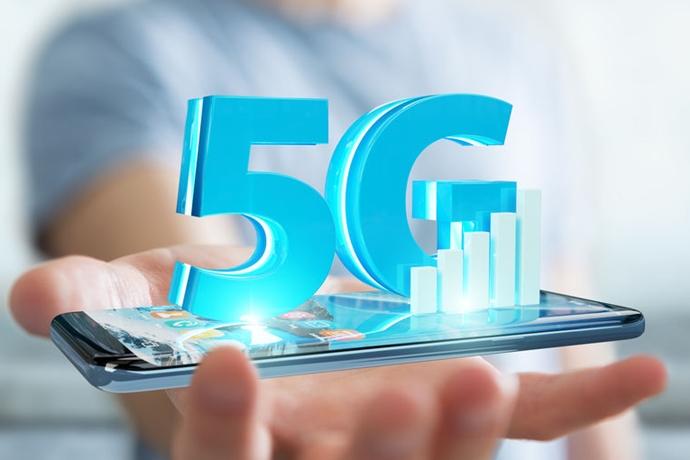 5G 가입자, 이달 중 120만 명 돌파예정 - 다아라매거진 업계동향