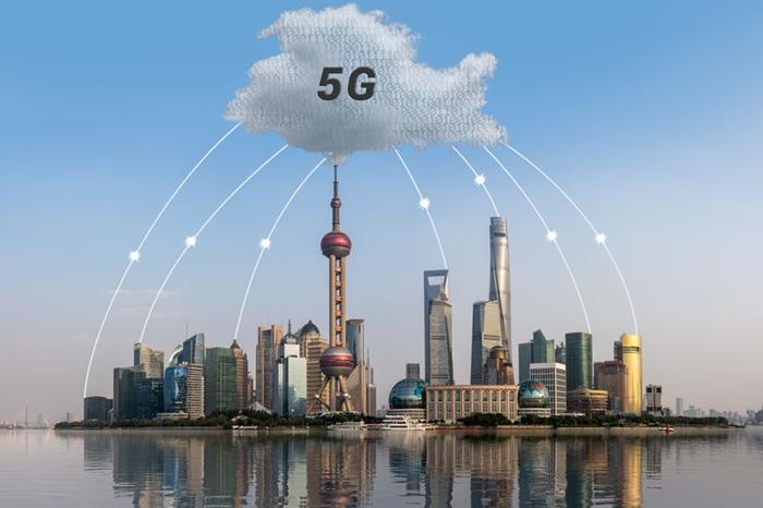 5G 상용화 원년 본격 진입한 중국 - 다아라매거진 국제동향