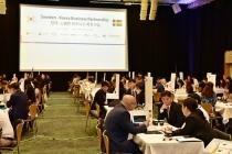 한국, 제조 강국 스웨덴과 경제협력 '물꼬'