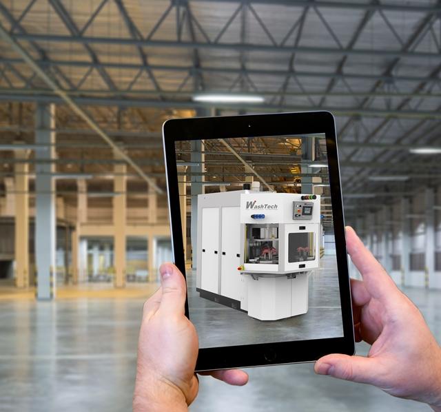 지멘스, 증강현실 기능 추가한  솔리드 엣지 2020 버전
